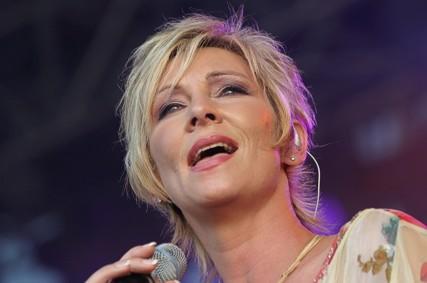Claudia JUNG - Donauinselfest 2007