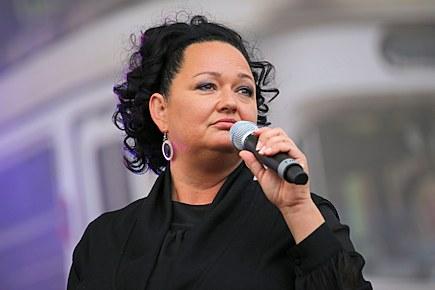 Tini Kainrath - Rathausplatz
