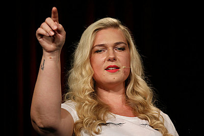 Ingrid Diem