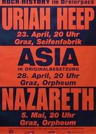 Graz - Helmut List Halle