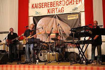 Kaiserebersdorfer Kirtag